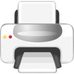 logo menu stampa imprint